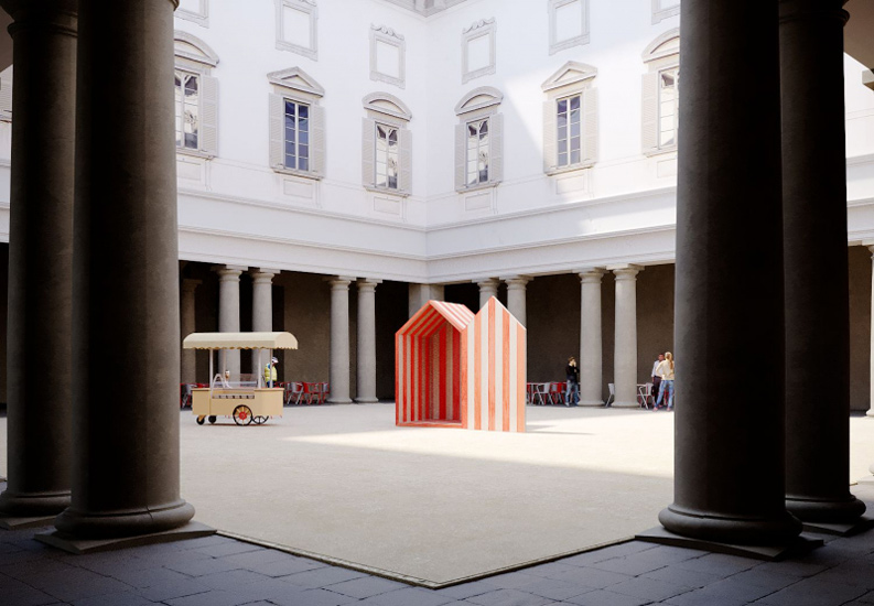 Palazzo Litta situated in 5Vie Design District is home of the most precious milan design events 2021. Discover the latest design projects from around the world at Milan Fuorisalone 2021