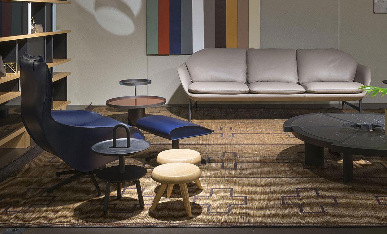Cassina Furniture - Design Online & Shop In Italy